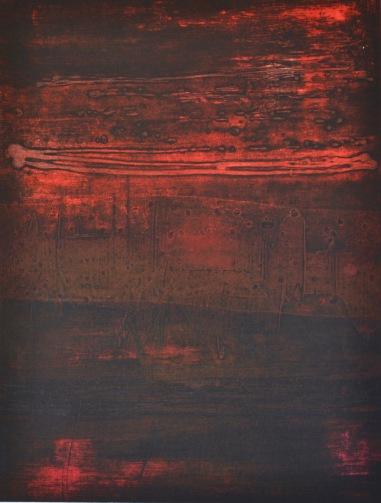 1998 - Au pays de l(univers baroque III - 76x56