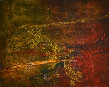 2009 Embrasements 15 - 65x50